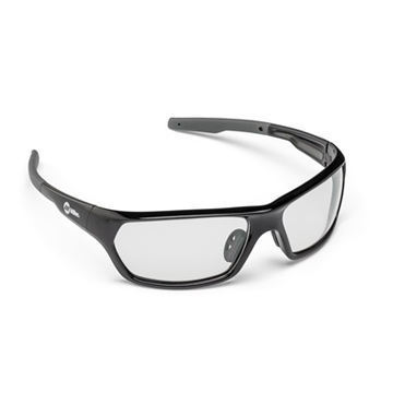 Miller Clear Safety Glasses #238979
